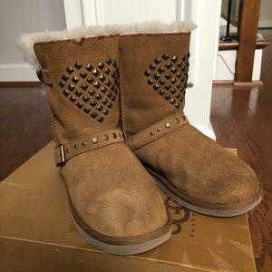 EUC! Ugg Boots - Fits Big Girls or Ladies!